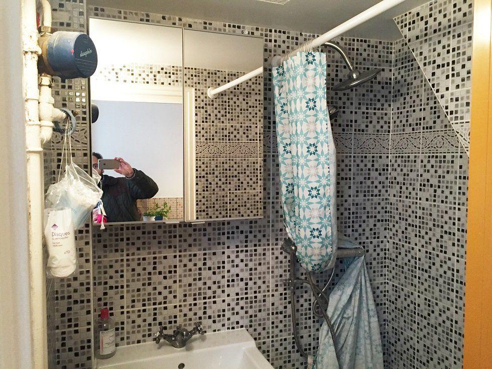 Appartement à louer 1 19.4m2 à Nogent-sur-Marne vignette-2