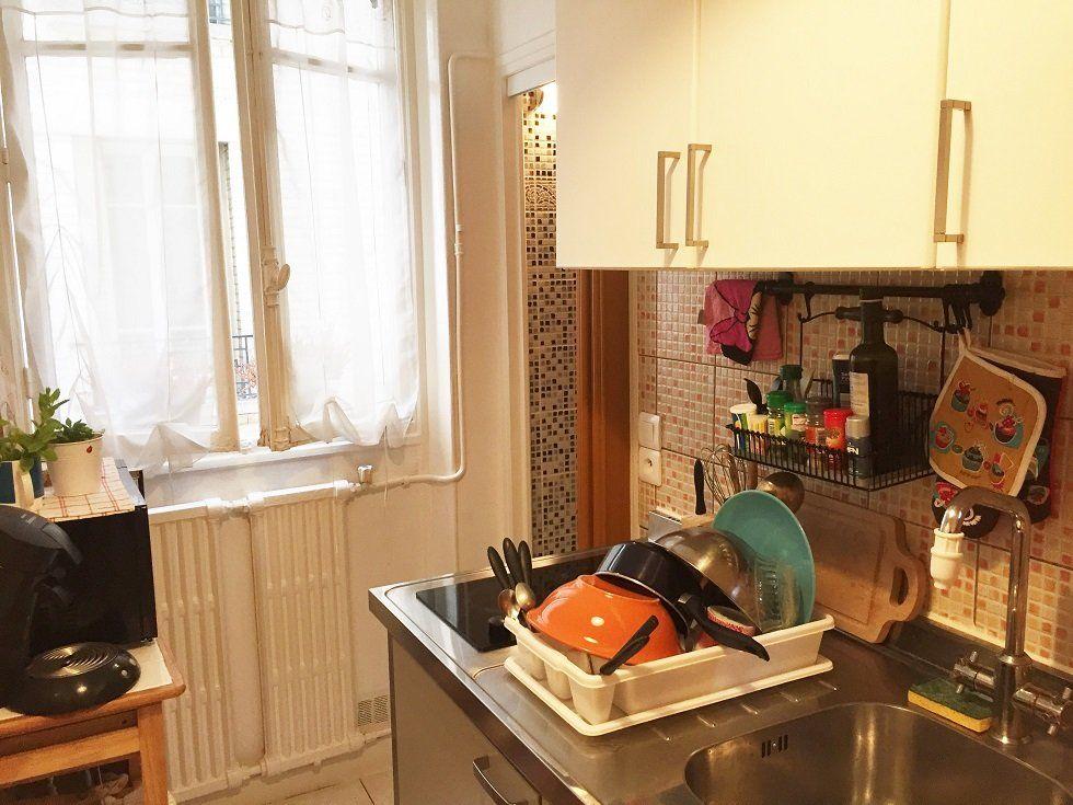 Appartement à louer 1 19.4m2 à Nogent-sur-Marne vignette-3