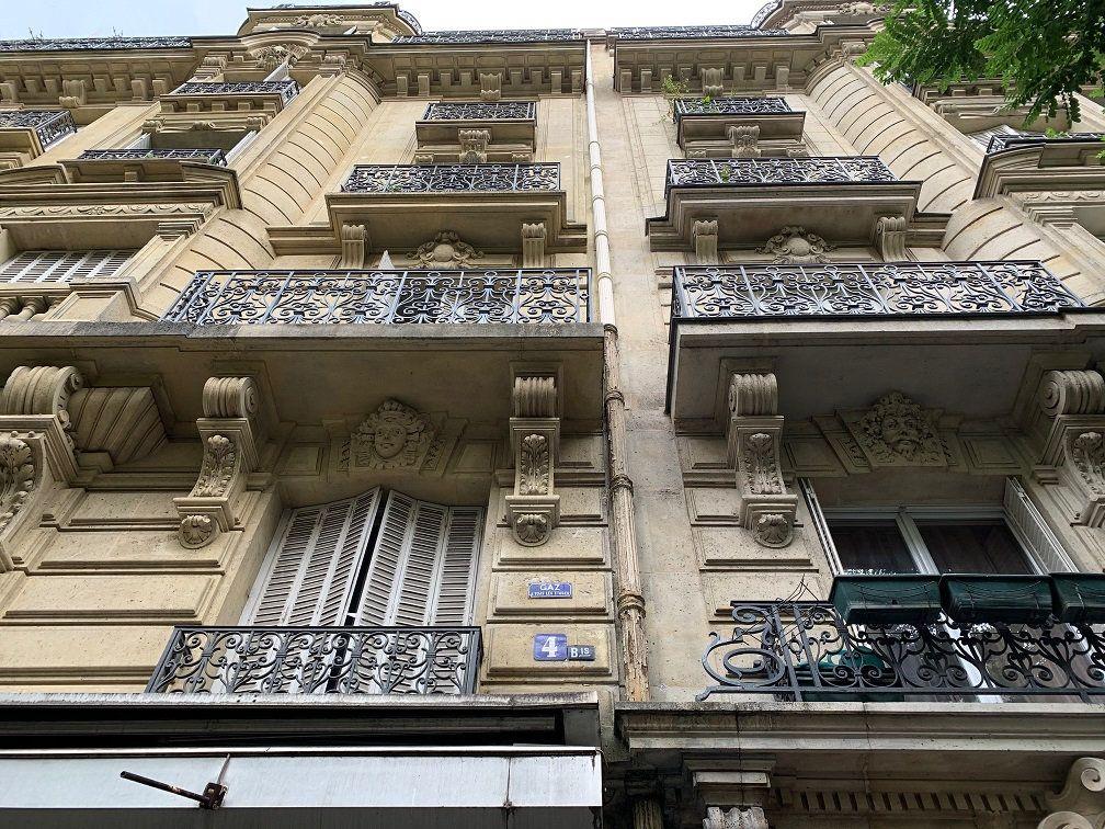 Appartement à louer 1 14.2m2 à Paris 4 vignette-5