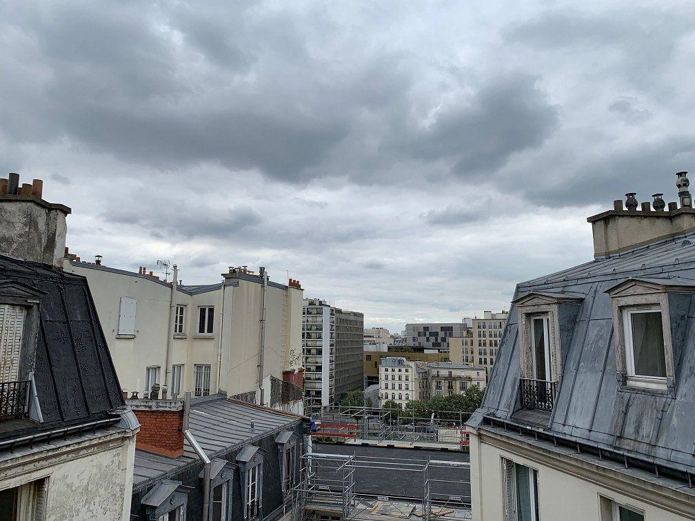 Appartement à louer 1 14.2m2 à Paris 4 vignette-6