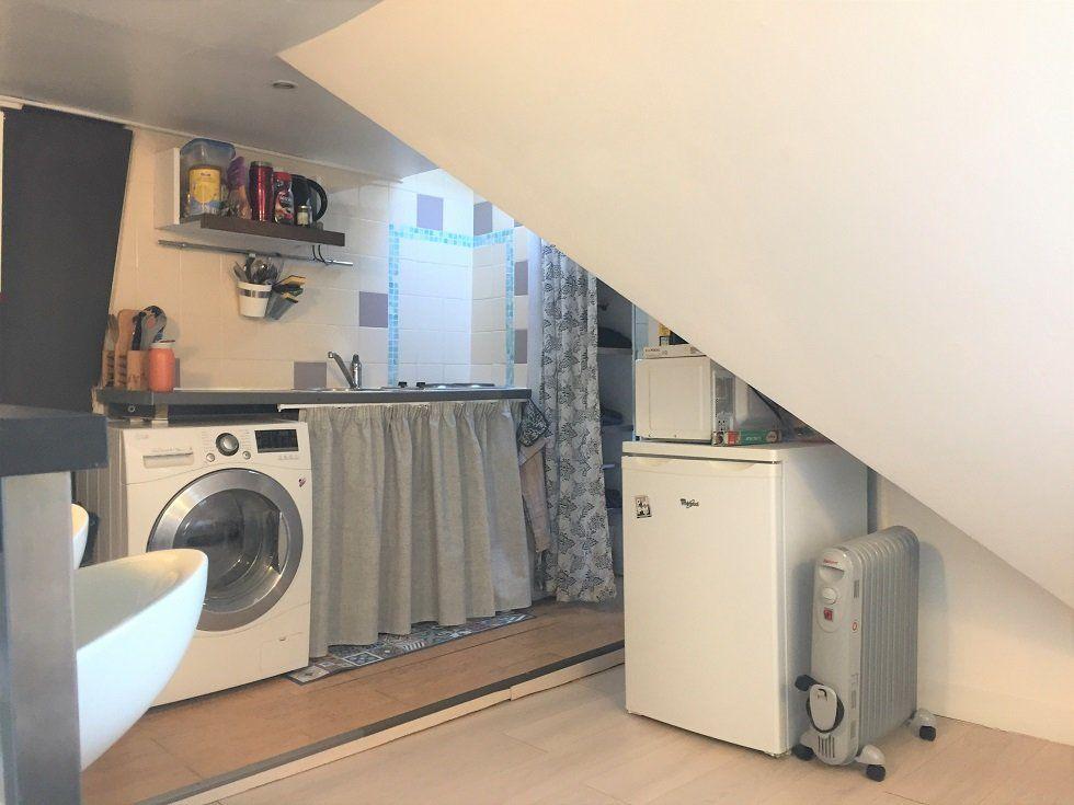 Appartement à louer 1 13.23m2 à Paris 2 vignette-4