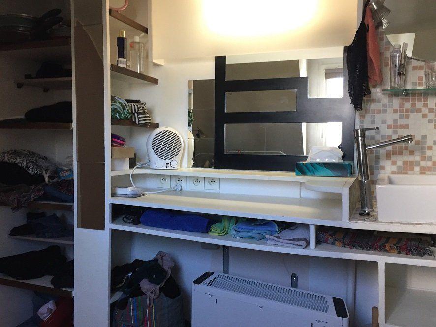 Appartement à louer 1 13.23m2 à Paris 2 vignette-6