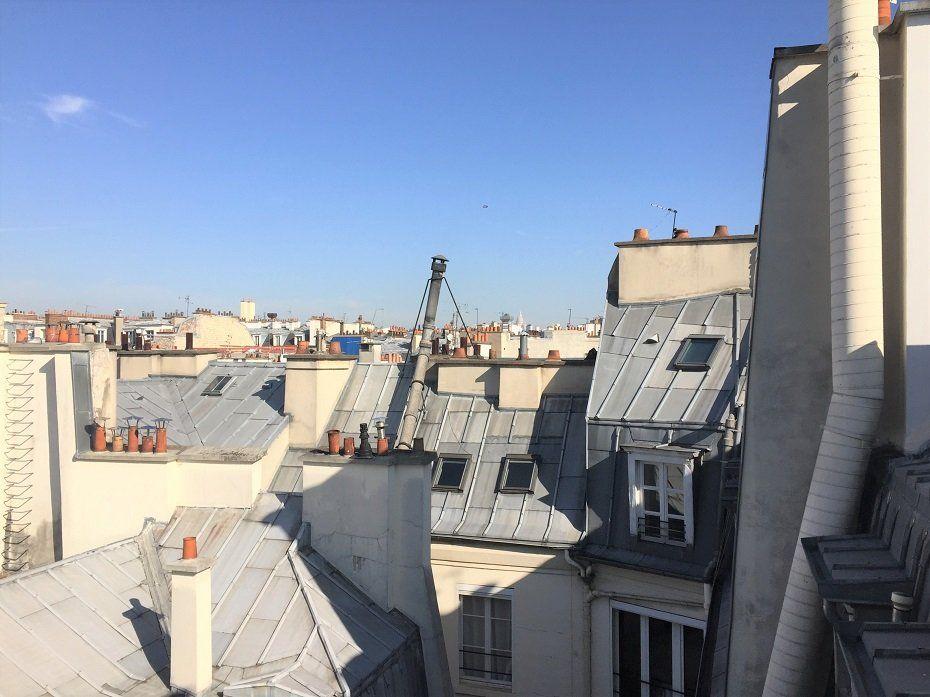 Appartement à louer 1 13.23m2 à Paris 2 vignette-7