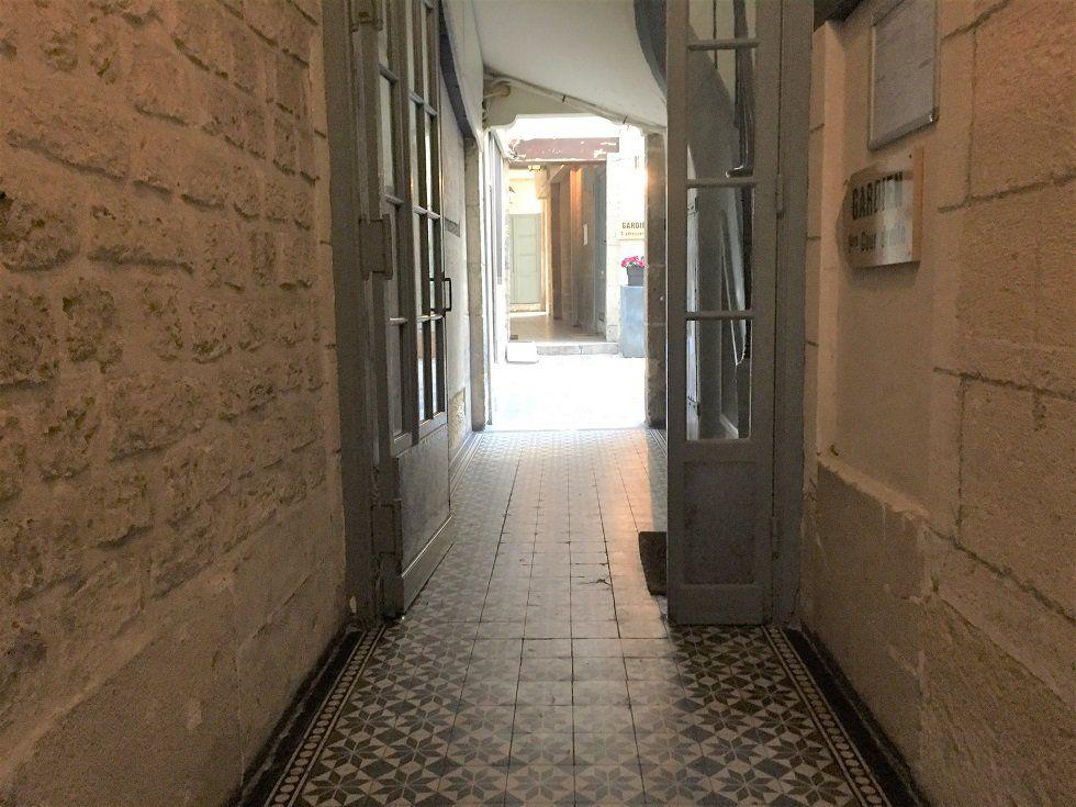 Appartement à louer 1 13.23m2 à Paris 2 vignette-9