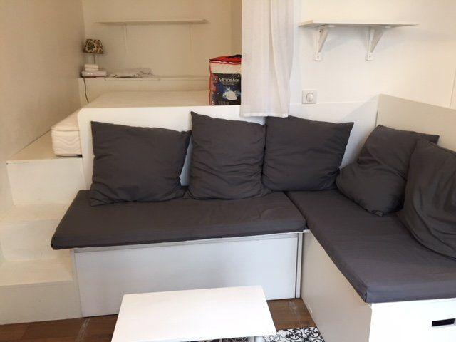 Appartement à louer 1 22.4m2 à Paris 11 vignette-2