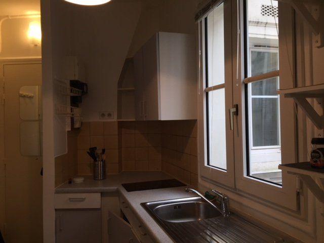 Appartement à louer 1 22.4m2 à Paris 11 vignette-3