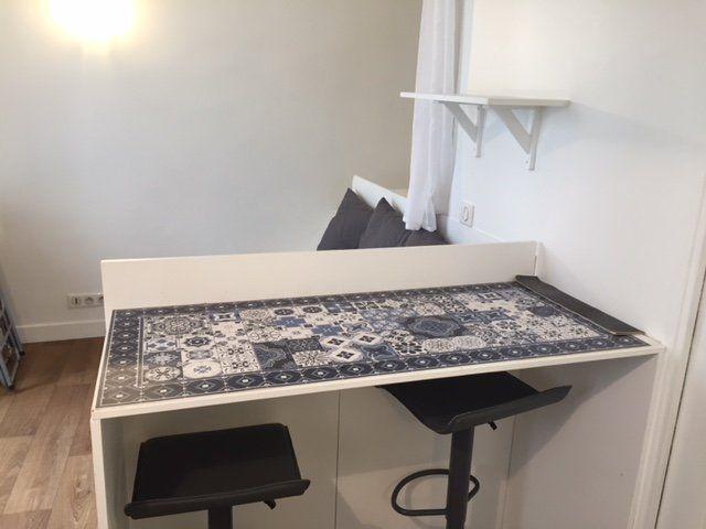 Appartement à louer 1 22.4m2 à Paris 11 vignette-7
