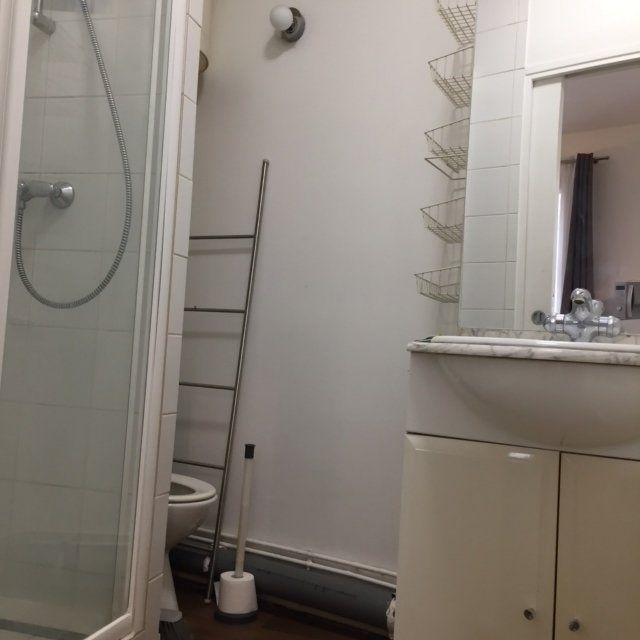 Appartement à louer 1 22.4m2 à Paris 11 vignette-8