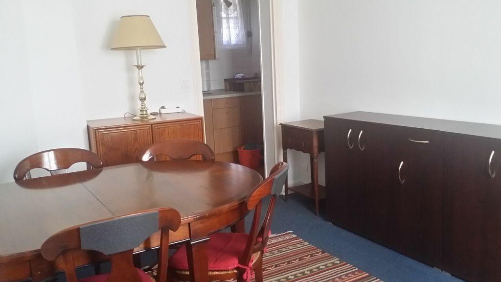 Appartement à louer 2 32.07m2 à Paris 11 vignette-1