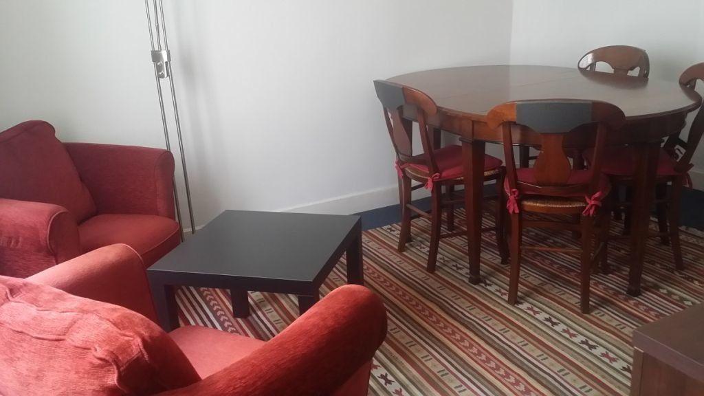 Appartement à louer 2 32.07m2 à Paris 11 vignette-3
