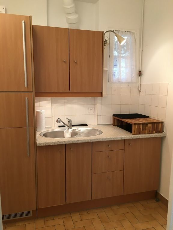 Appartement à louer 2 32.07m2 à Paris 11 vignette-5