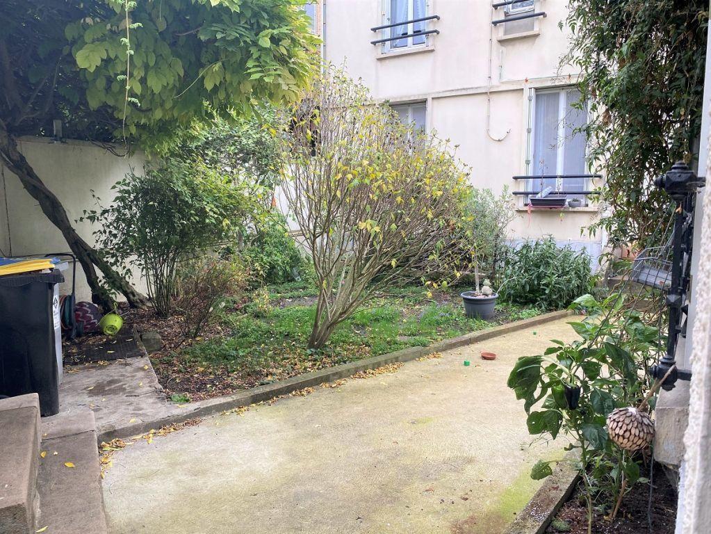 Appartement à louer 3 55.07m2 à Bagnolet vignette-2