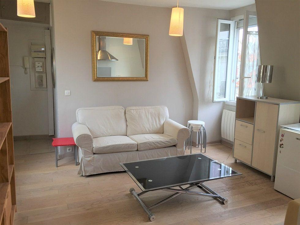 Appartement à louer 2 31.54m2 à Vincennes vignette-2