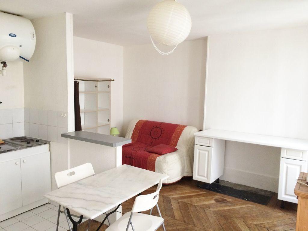 Appartement à louer 1 20.34m2 à Paris 9 vignette-1