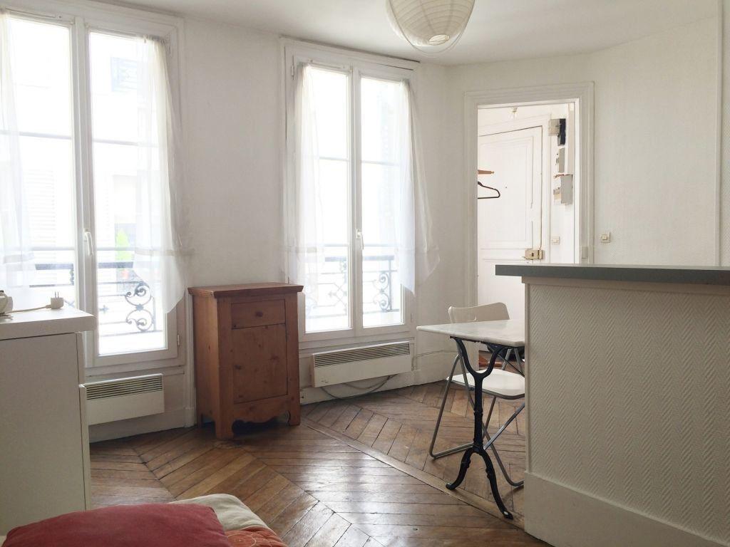 Appartement à louer 1 20.34m2 à Paris 9 vignette-2