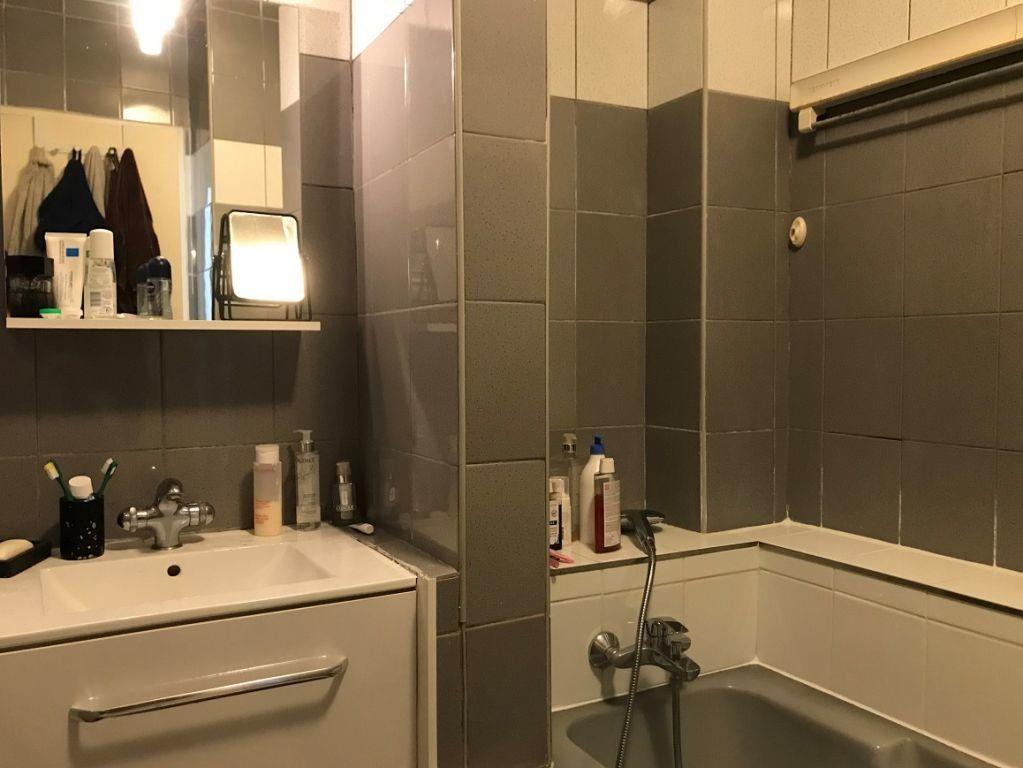 Appartement à louer 2 40.3m2 à Paris 20 vignette-5