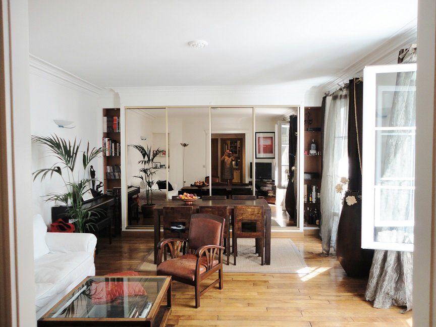 Appartement à louer 3 67.82m2 à Paris 9 vignette-1