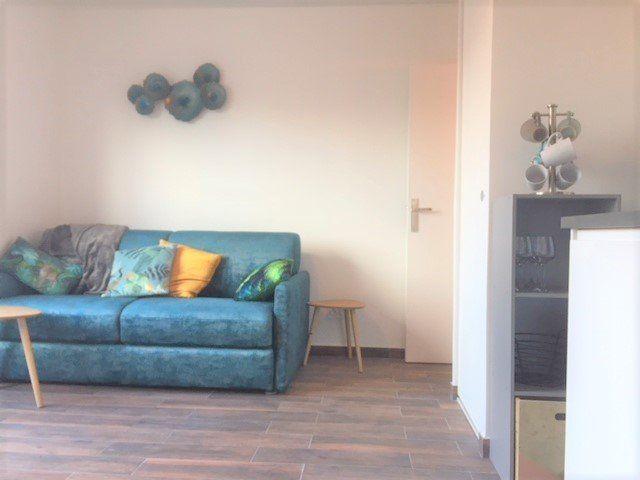 Appartement à louer 1 20.86m2 à Bagnolet vignette-2