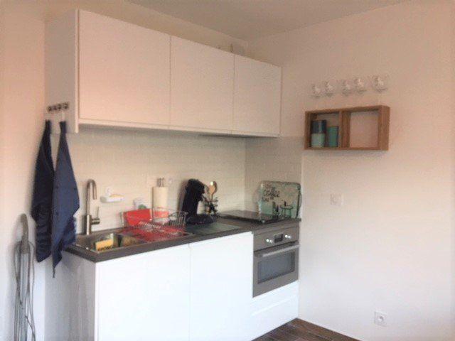 Appartement à louer 1 20.86m2 à Bagnolet vignette-4