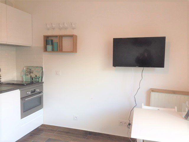 Appartement à louer 1 20.86m2 à Bagnolet vignette-5