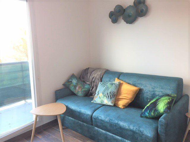 Appartement à louer 1 20.86m2 à Bagnolet vignette-6