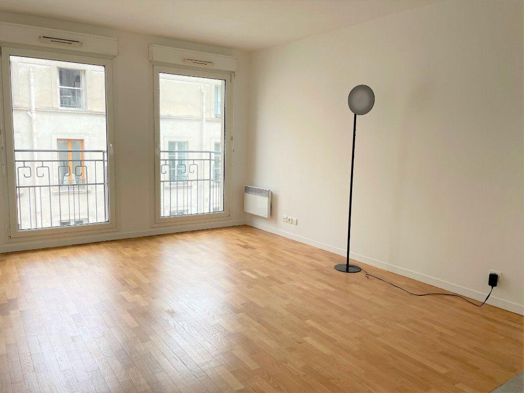 Appartement à louer 2 42.02m2 à Paris 11 vignette-1