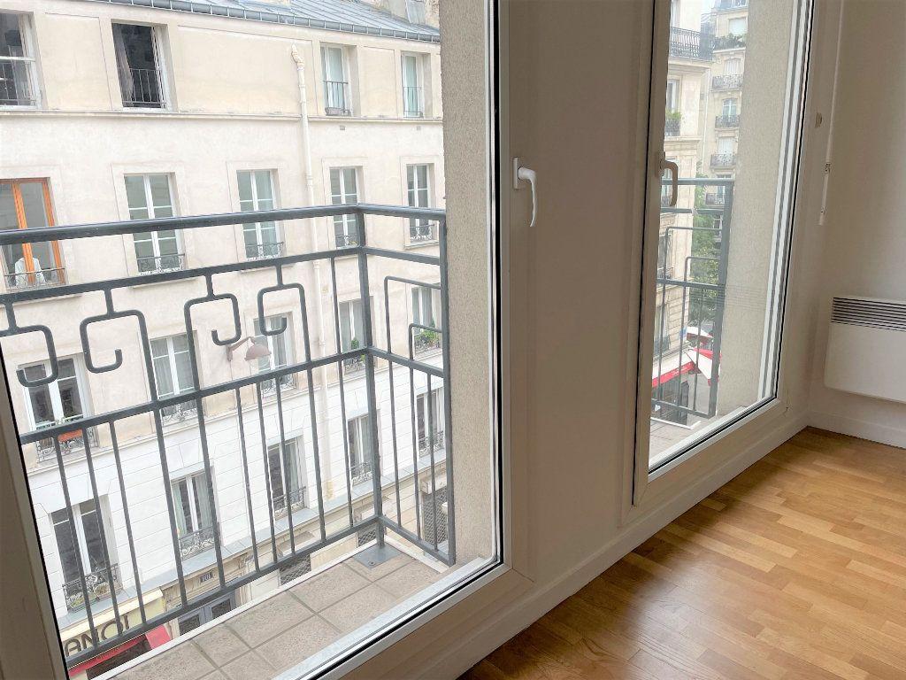 Appartement à louer 2 42.02m2 à Paris 11 vignette-5