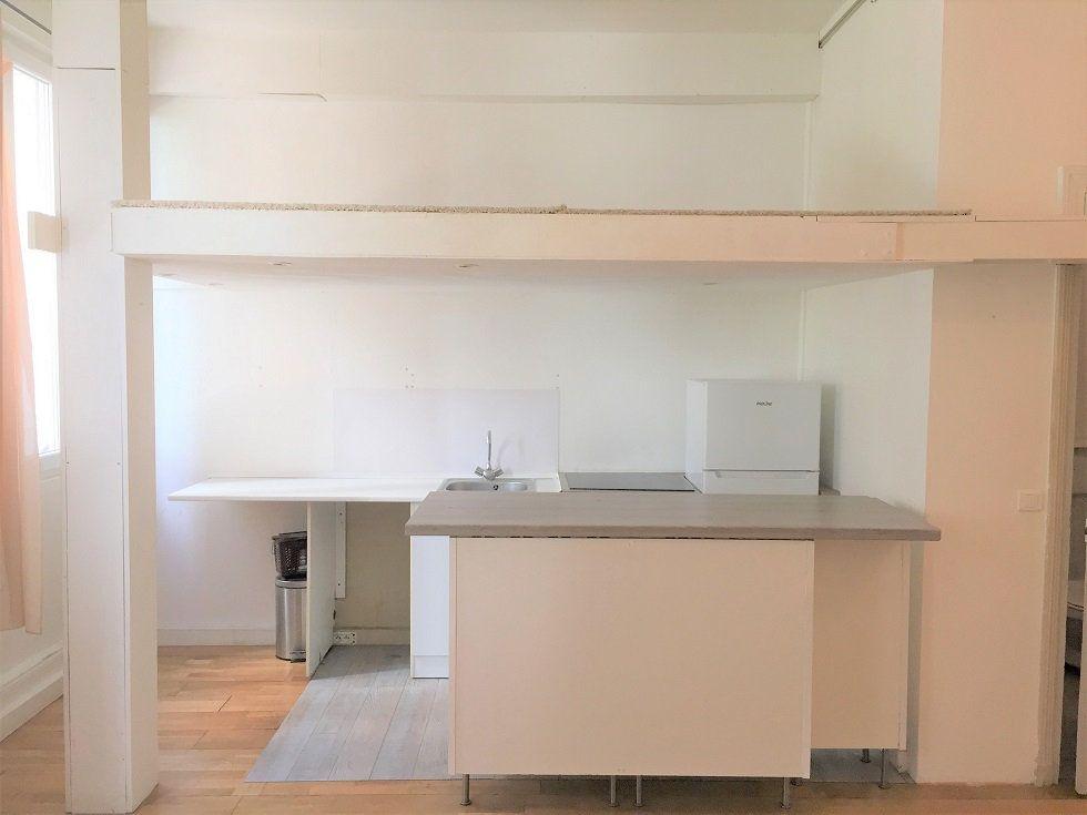 Appartement à louer 2 39.46m2 à Paris 12 vignette-1