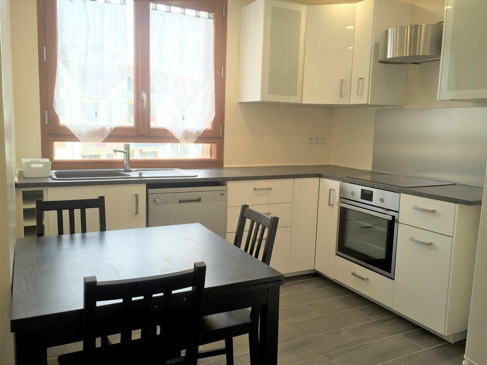 Appartement à louer 3 69.05m2 à Vincennes vignette-1