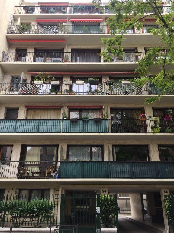 Appartement à louer 3 69.05m2 à Vincennes vignette-3