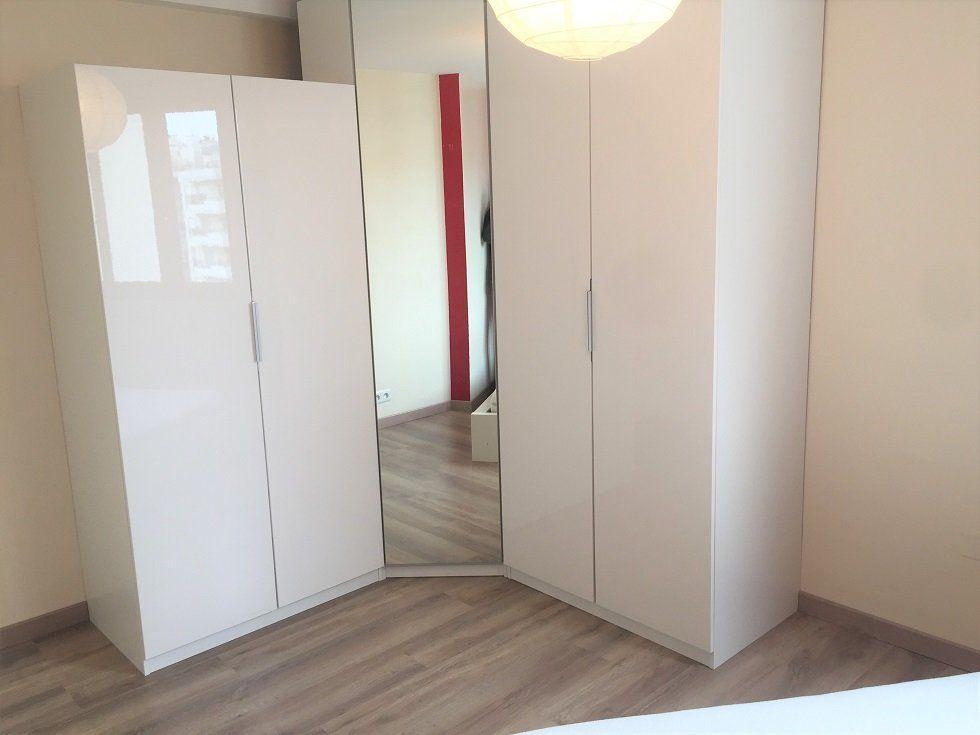 Appartement à louer 3 69.05m2 à Vincennes vignette-7