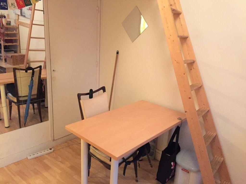 Appartement à louer 1 12.55m2 à Paris 16 vignette-4