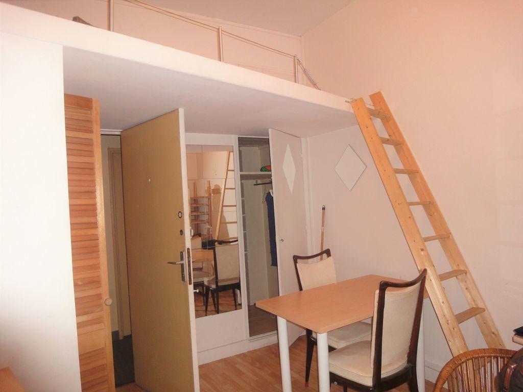 Appartement à louer 1 12.55m2 à Paris 16 vignette-5