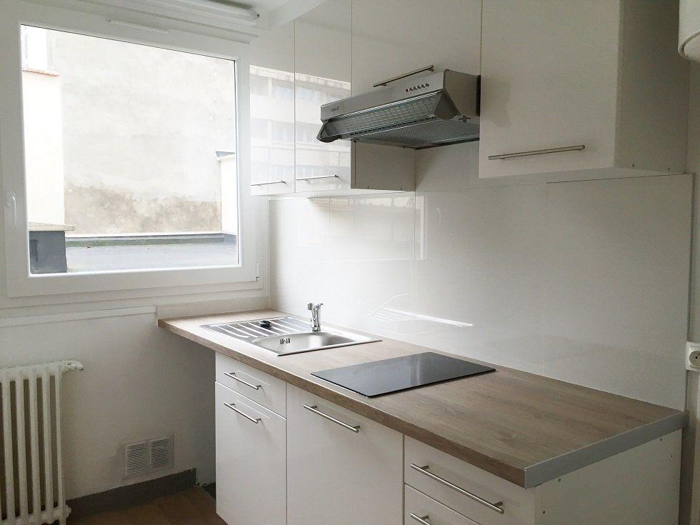 Appartement à louer 1 28.66m2 à Paris 12 vignette-1
