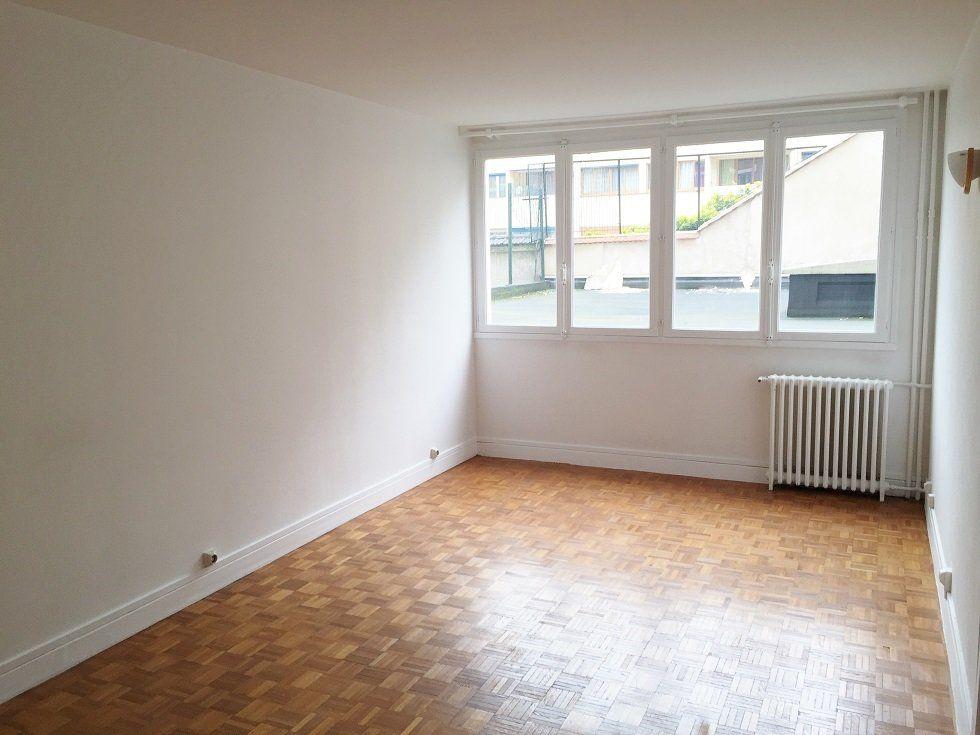 Appartement à louer 1 28.66m2 à Paris 12 vignette-2