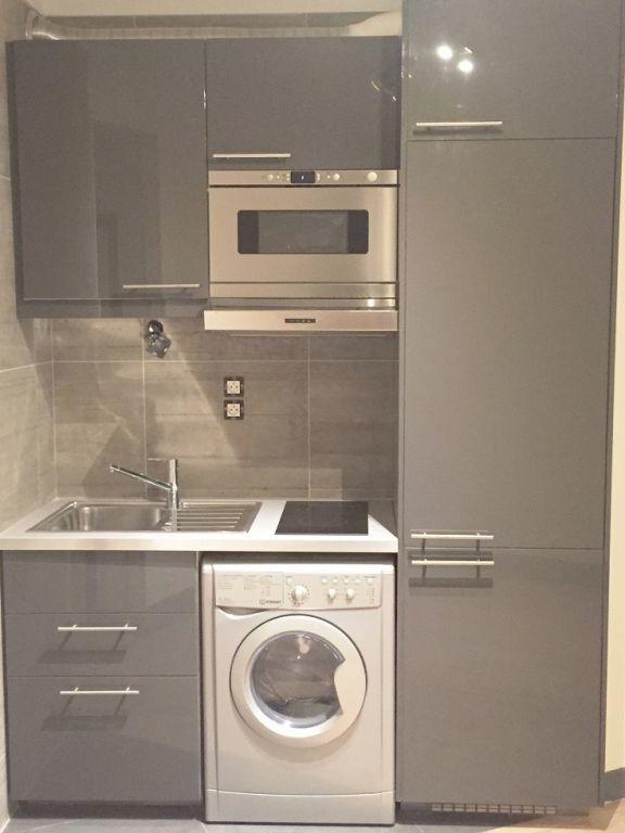 Appartement à louer 1 20.09m2 à Paris 18 vignette-2