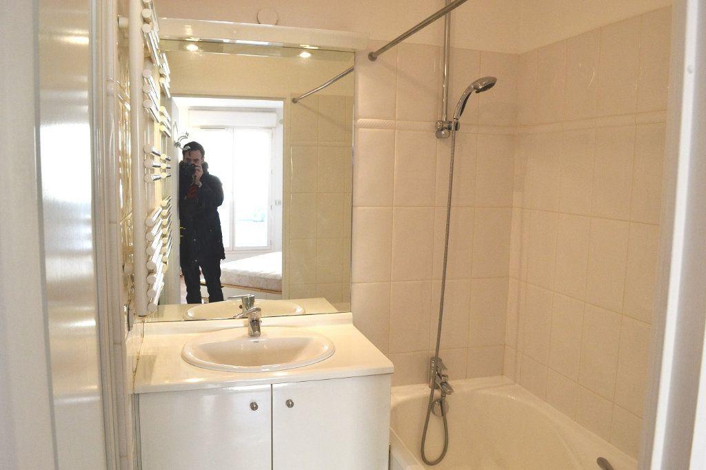 Appartement à louer 2 38.36m2 à Paris 11 vignette-6