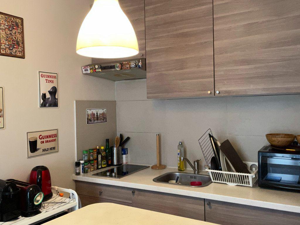 Appartement à louer 2 25.01m2 à Paris 11 vignette-3
