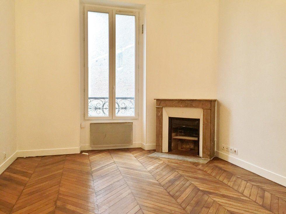Appartement à louer 1 22.53m2 à Fontenay-sous-Bois vignette-1