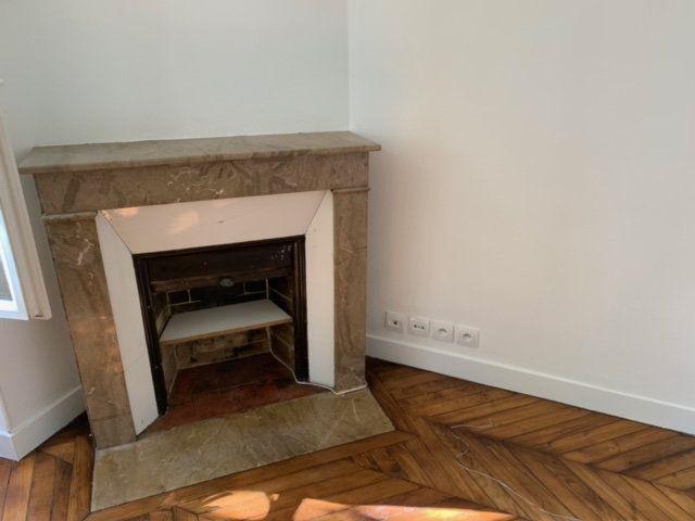 Appartement à louer 1 22.53m2 à Fontenay-sous-Bois vignette-2