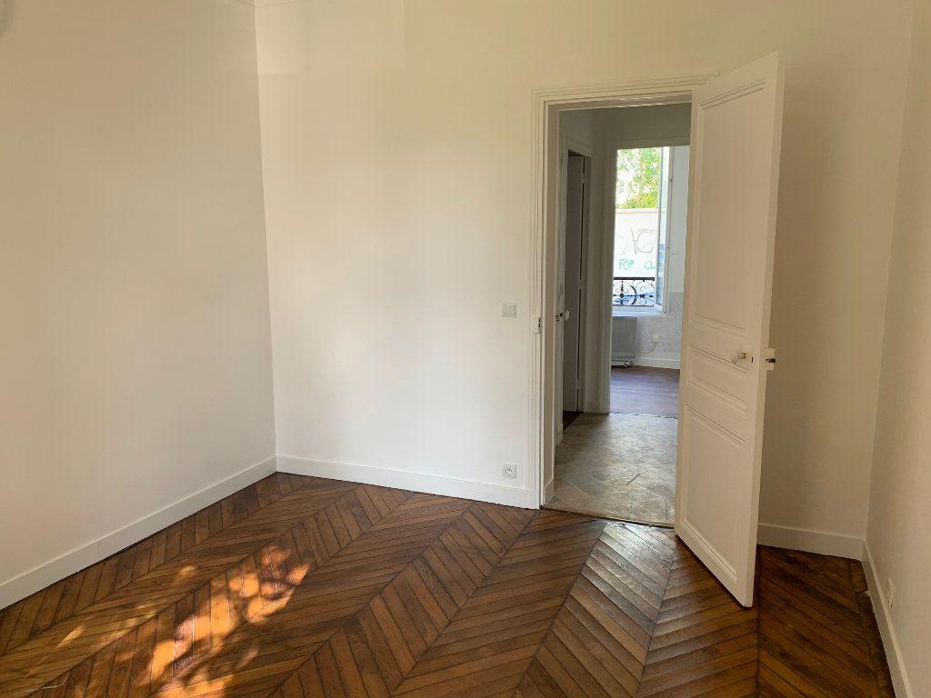 Appartement à louer 1 22.53m2 à Fontenay-sous-Bois vignette-3