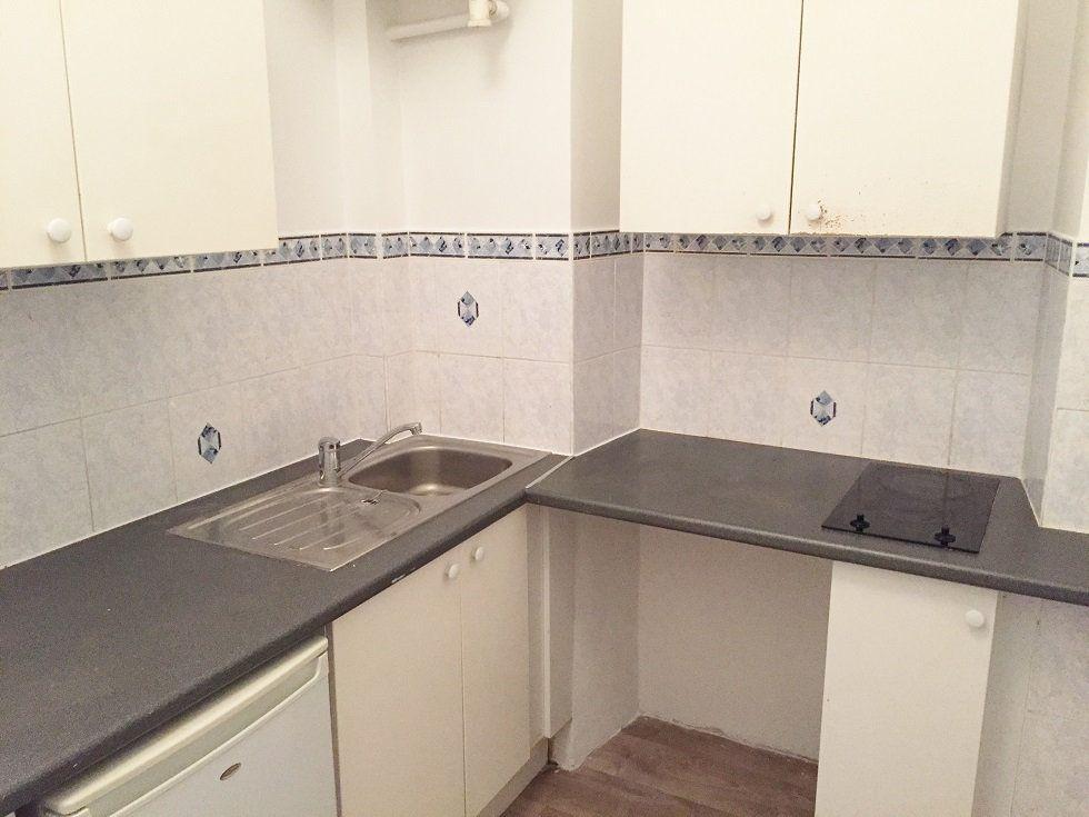 Appartement à louer 1 22.53m2 à Fontenay-sous-Bois vignette-4