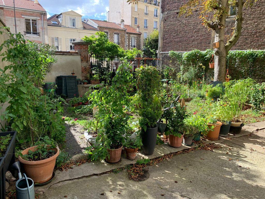 Appartement à louer 1 22.53m2 à Fontenay-sous-Bois vignette-8