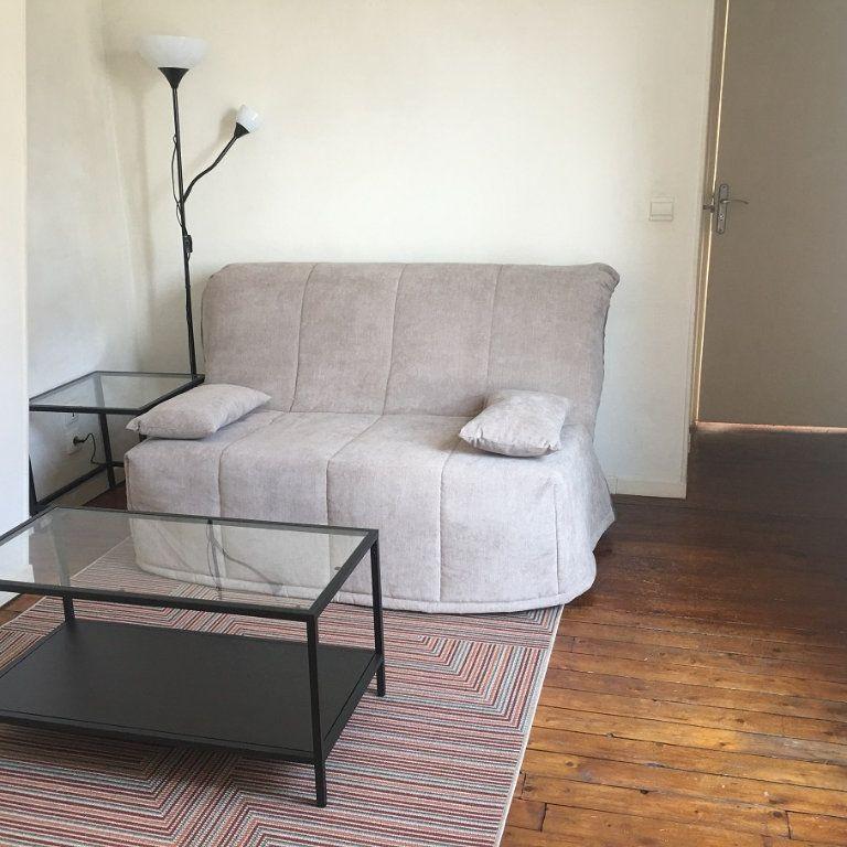 Appartement à louer 2 29.42m2 à Paris 20 vignette-3