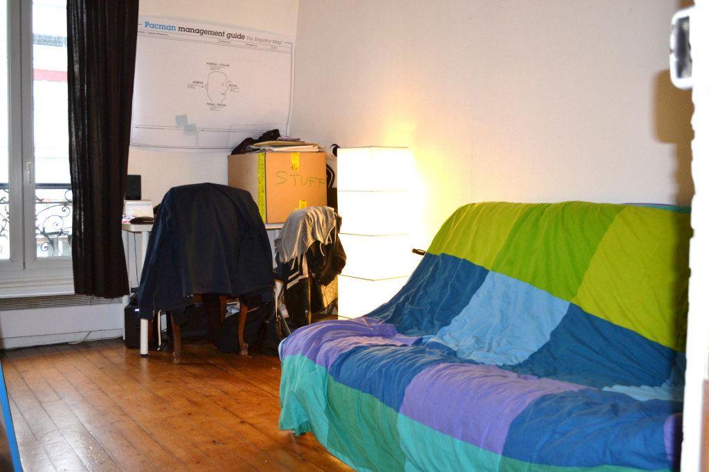 Appartement à louer 1 12.29m2 à Paris 20 vignette-3