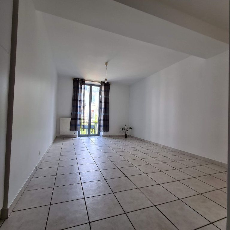 Appartement à louer 2 50m2 à Aix-les-Bains vignette-2