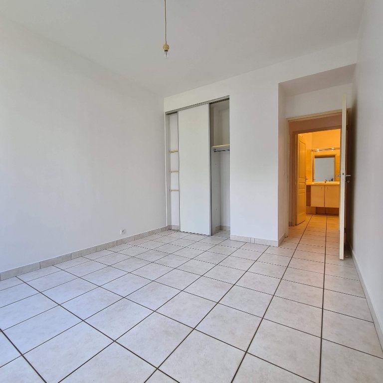 Appartement à louer 2 50m2 à Aix-les-Bains vignette-5