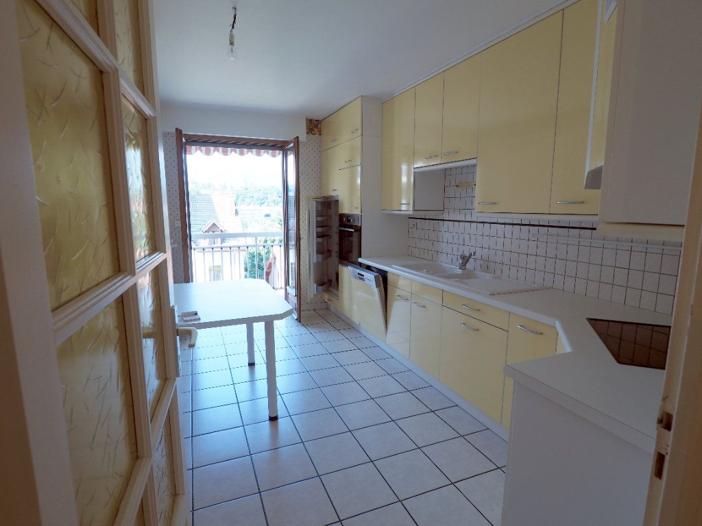 Appartement à louer 3 95m2 à Aix-les-Bains vignette-6