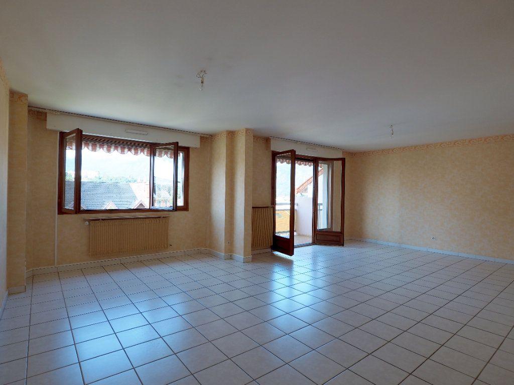 Appartement à louer 3 95m2 à Aix-les-Bains vignette-10