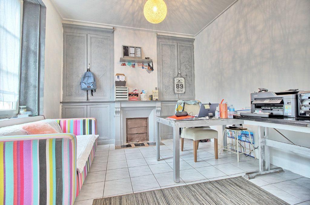 Maison à vendre 10 190m2 à Estrées-Saint-Denis vignette-7
